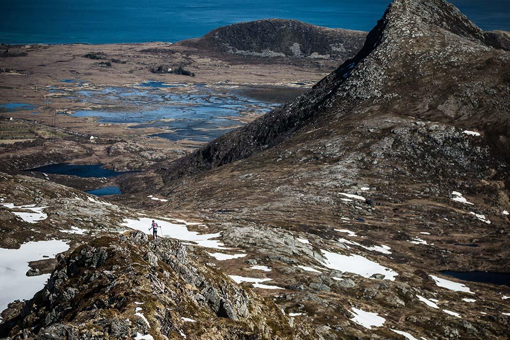 Lofoten Ultra-Trail
