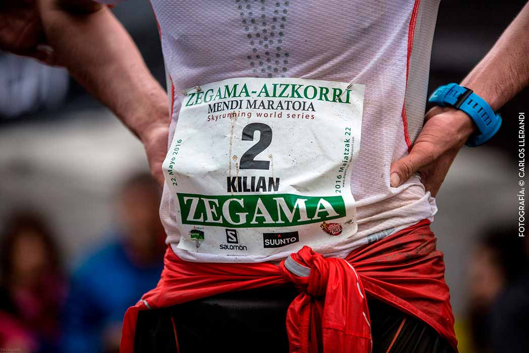 Zegama Aizkorri