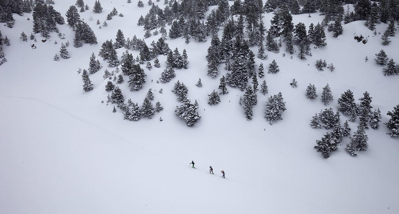 Andorra Skimo