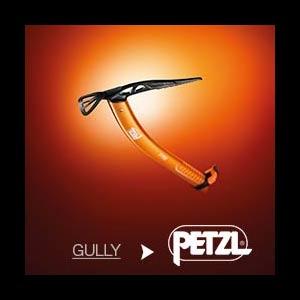 Petzl Gully Kissthemountain