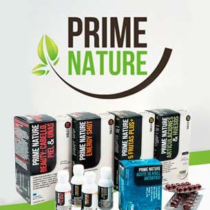 prime nature gama
