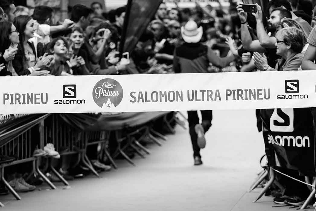 Salomon Ultra Pirineu