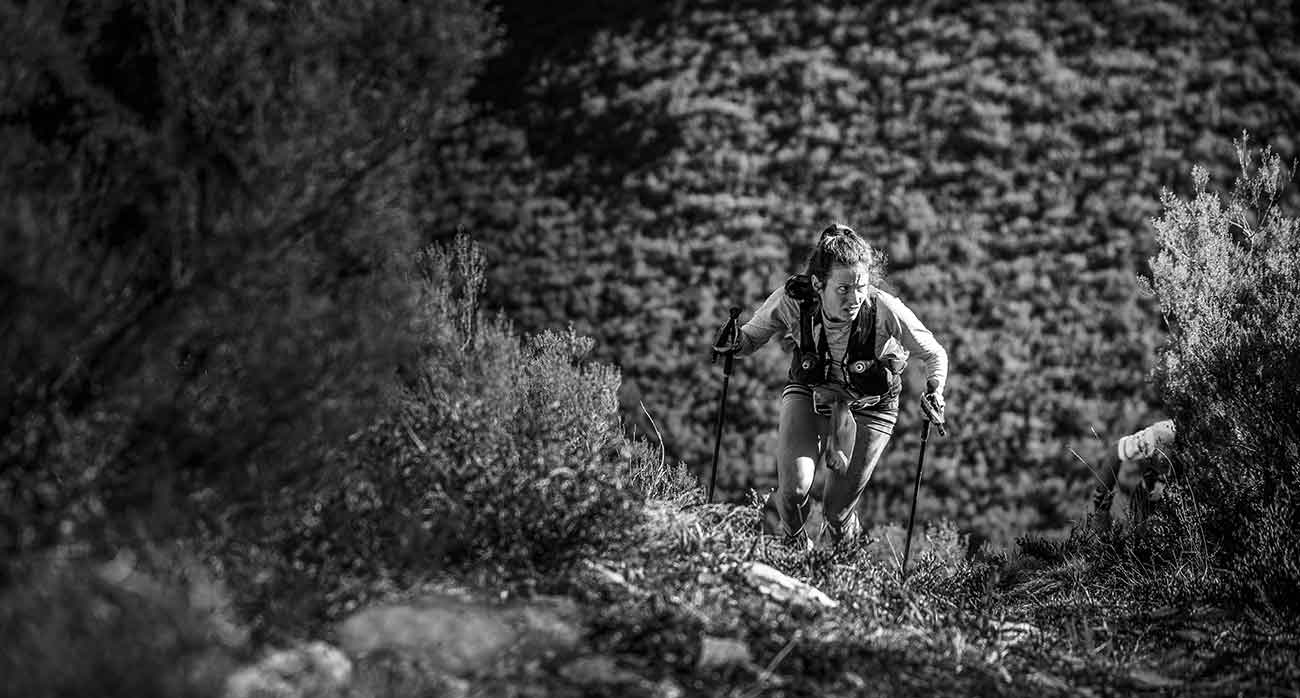 Ultra Kissthemountain | Quiroga Trail Challenge