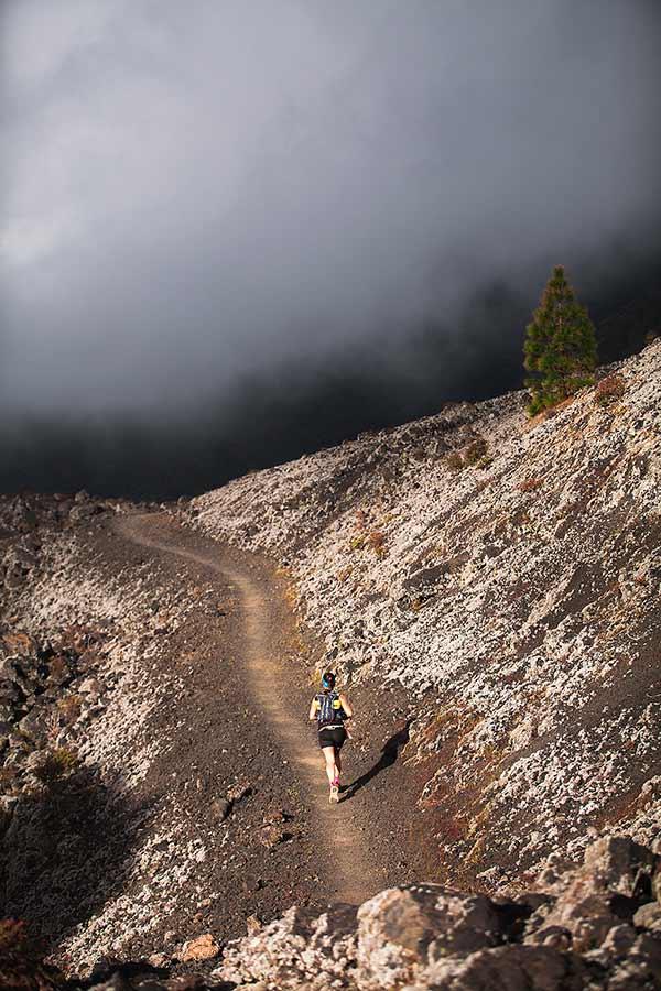 Reventón Trail El Paso