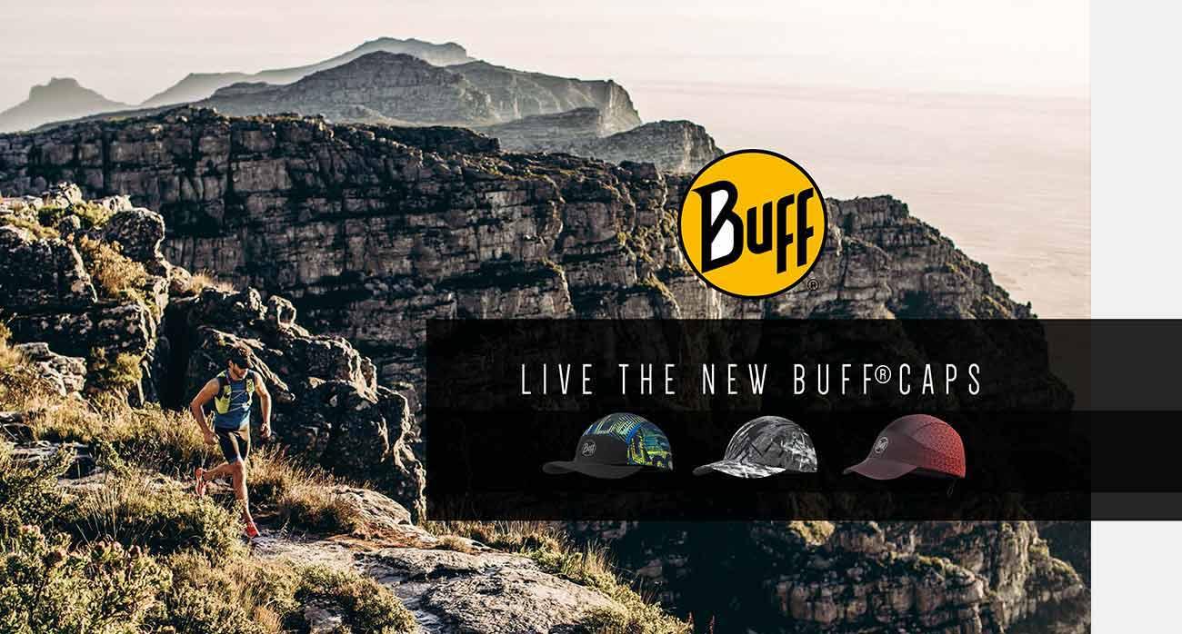 Live the new Buff Caps