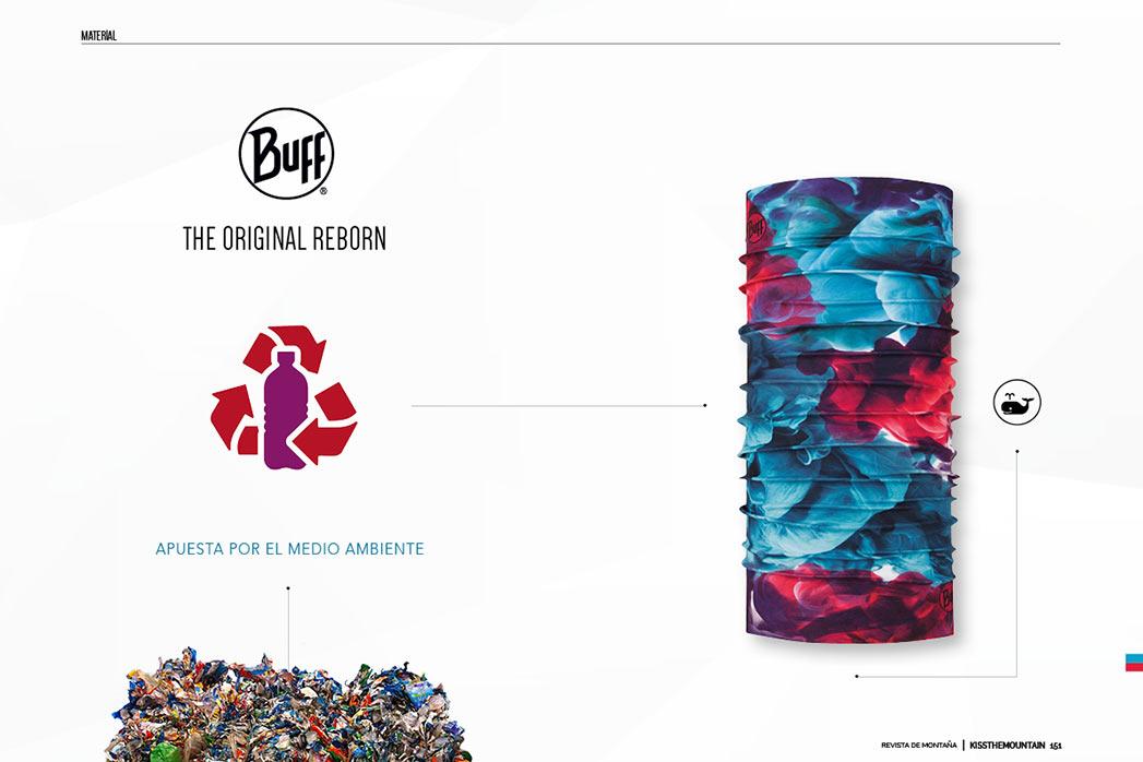 Buff. The original reborn