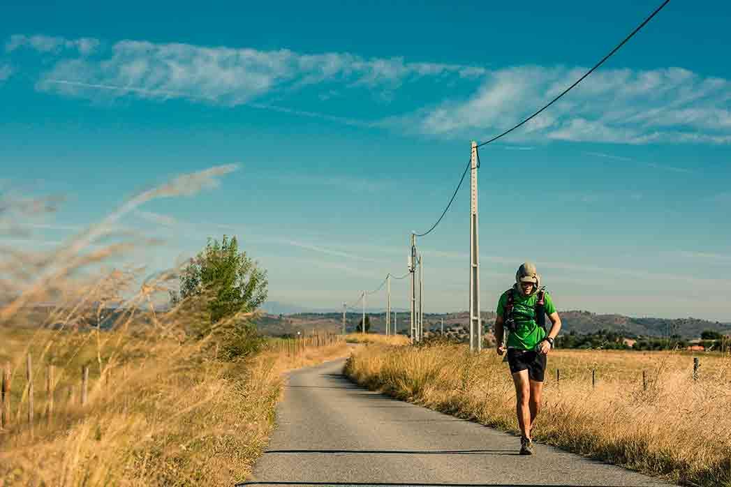 PT281 Ultramarathon