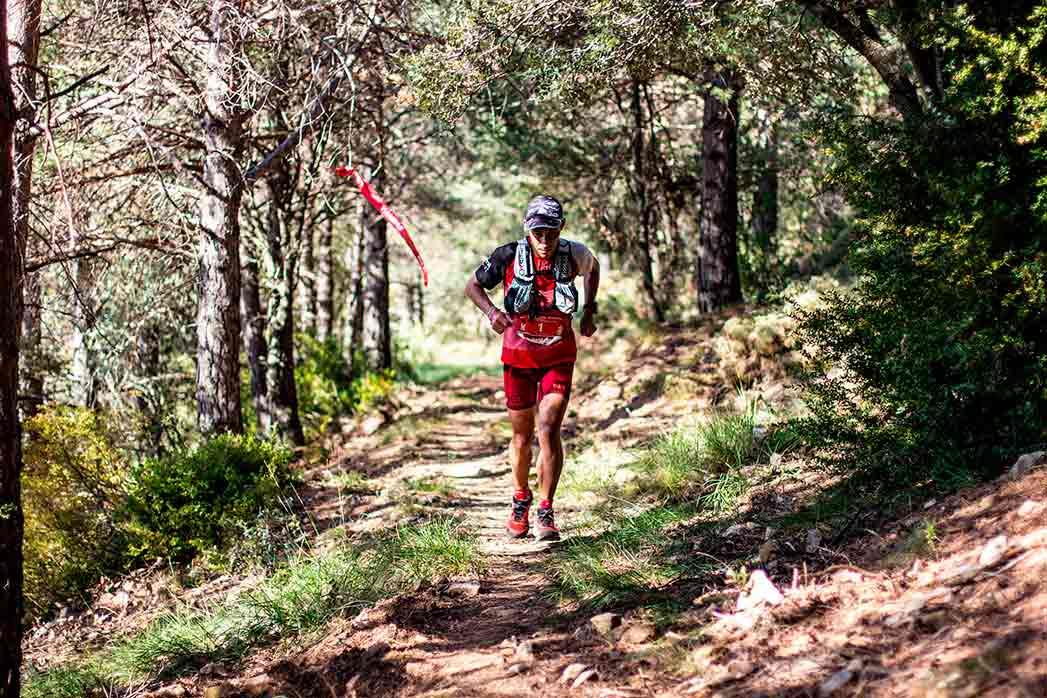 Ultra-Trail Guara Somontano