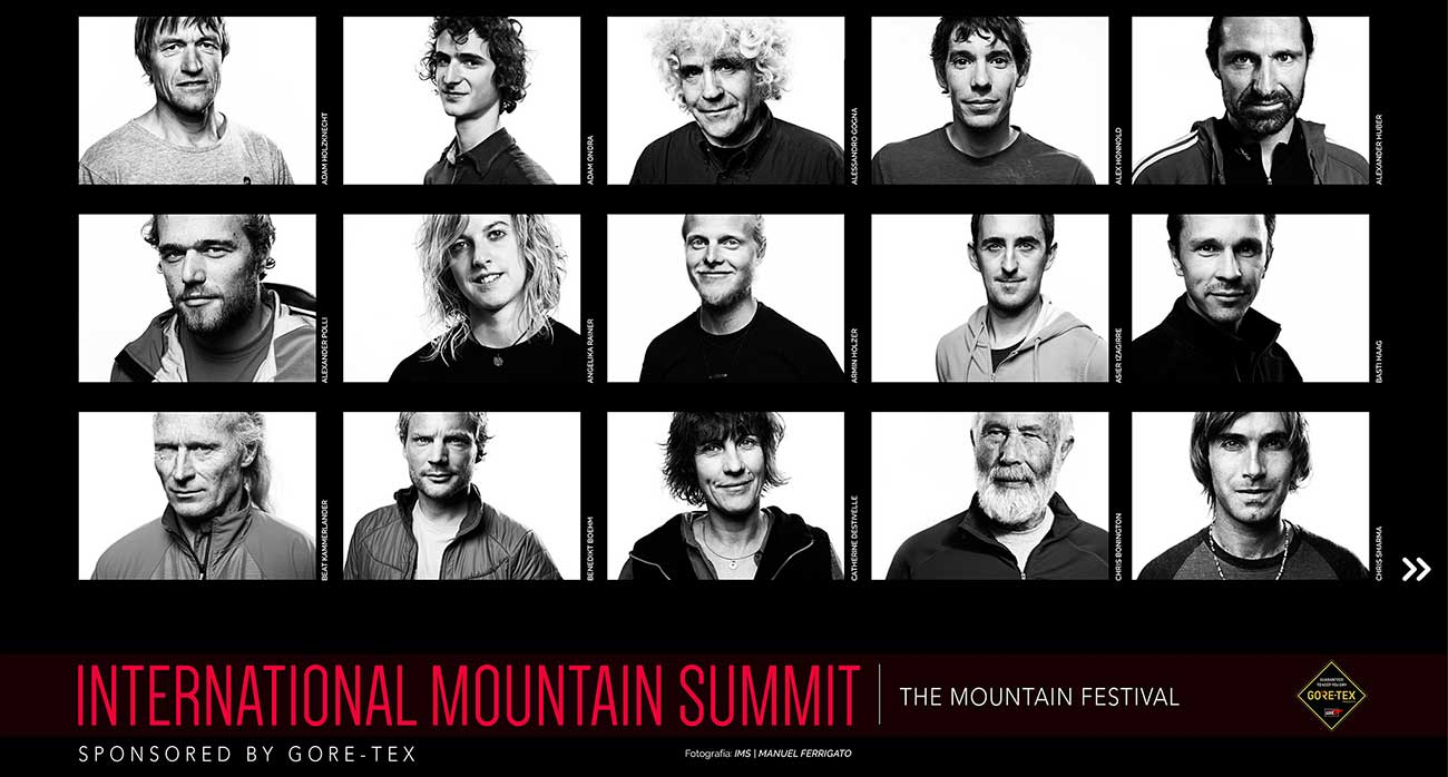IMS - International Mountain Summit