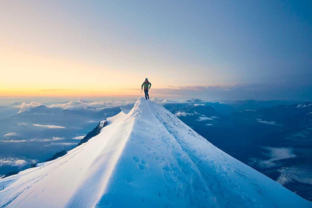 Chaining Dream Peaks