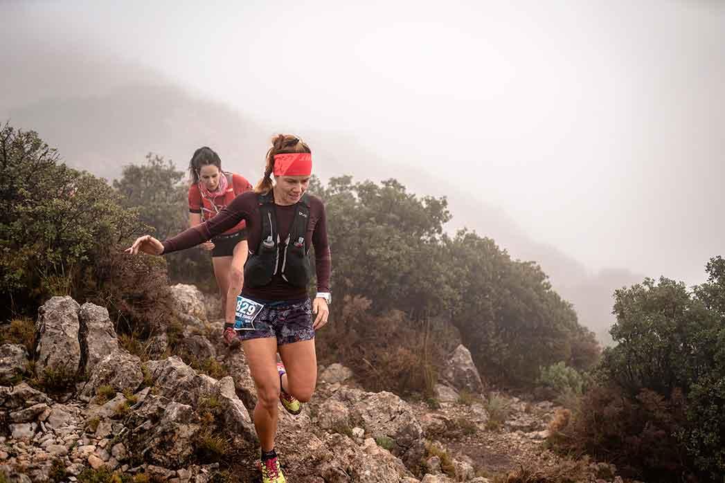 Costa Blanca Trails