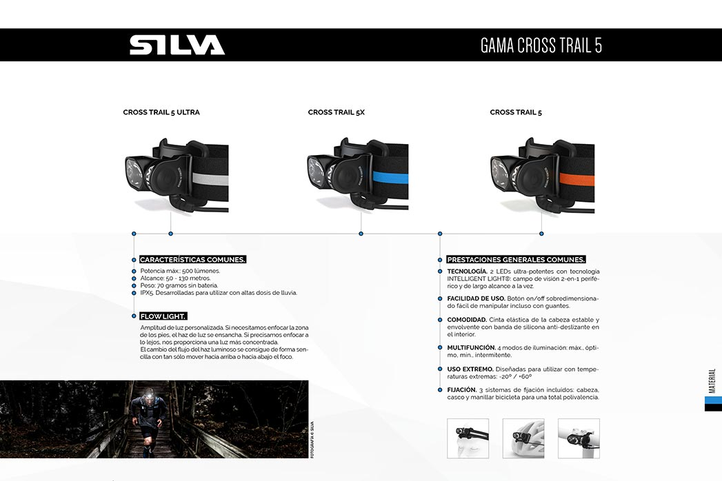 Silva Cross Trail 5