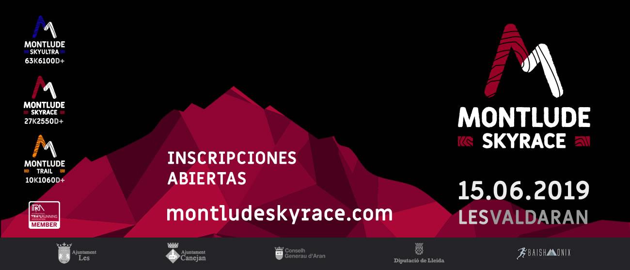Montlude Skyrace