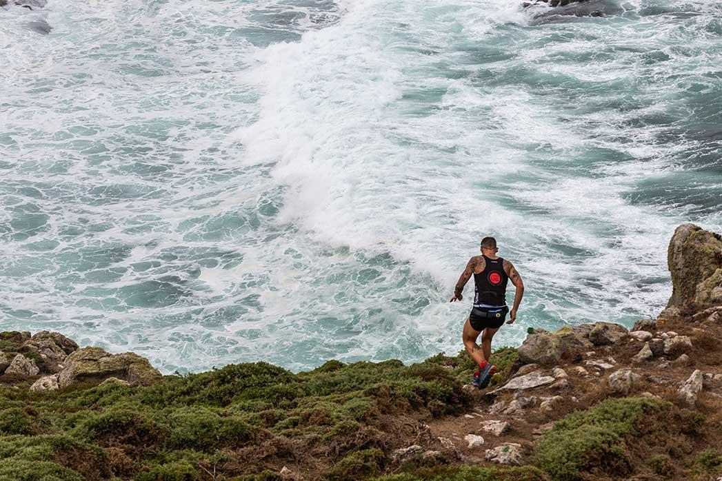 Carrera Trail Costa da Morte