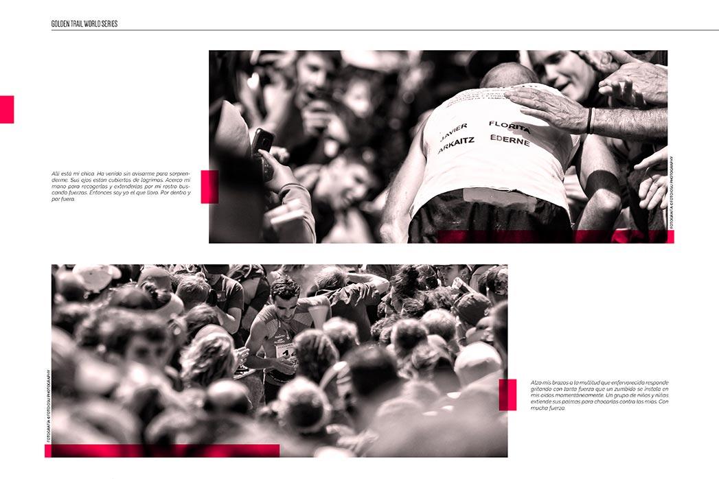 Zegama Aizkorri Maratoia 2019