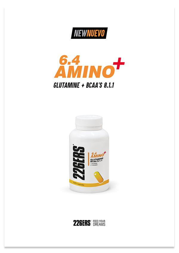 226ers 6.4 Amino