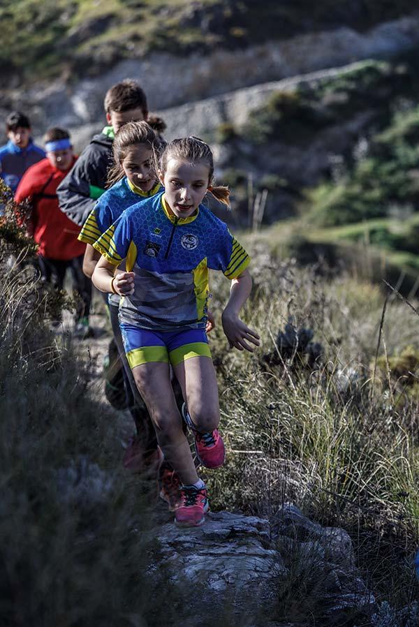 Escuela de CxM Cerro del Caballo