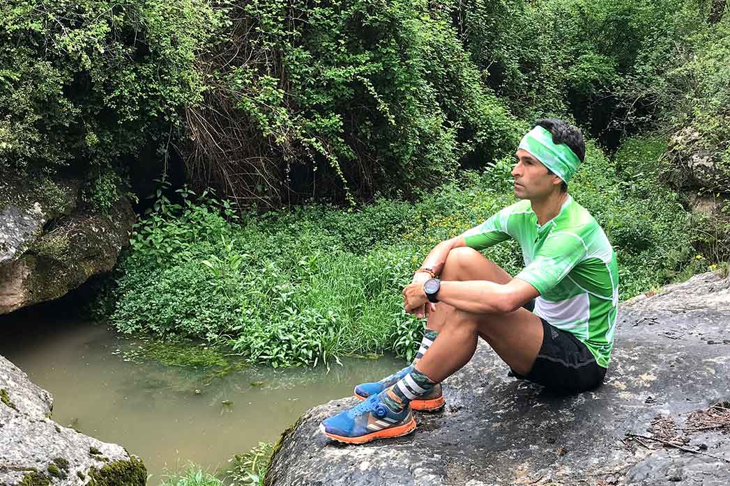 Everest Trail Race - The Elements 1