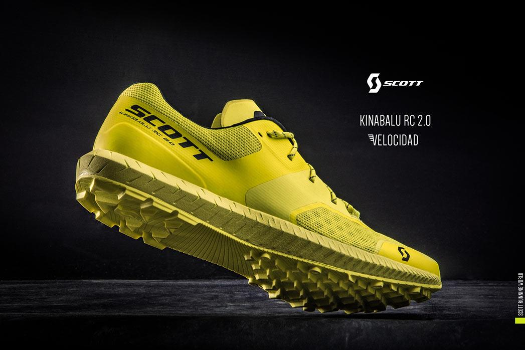 Scott Kinabalu Rc 2.0