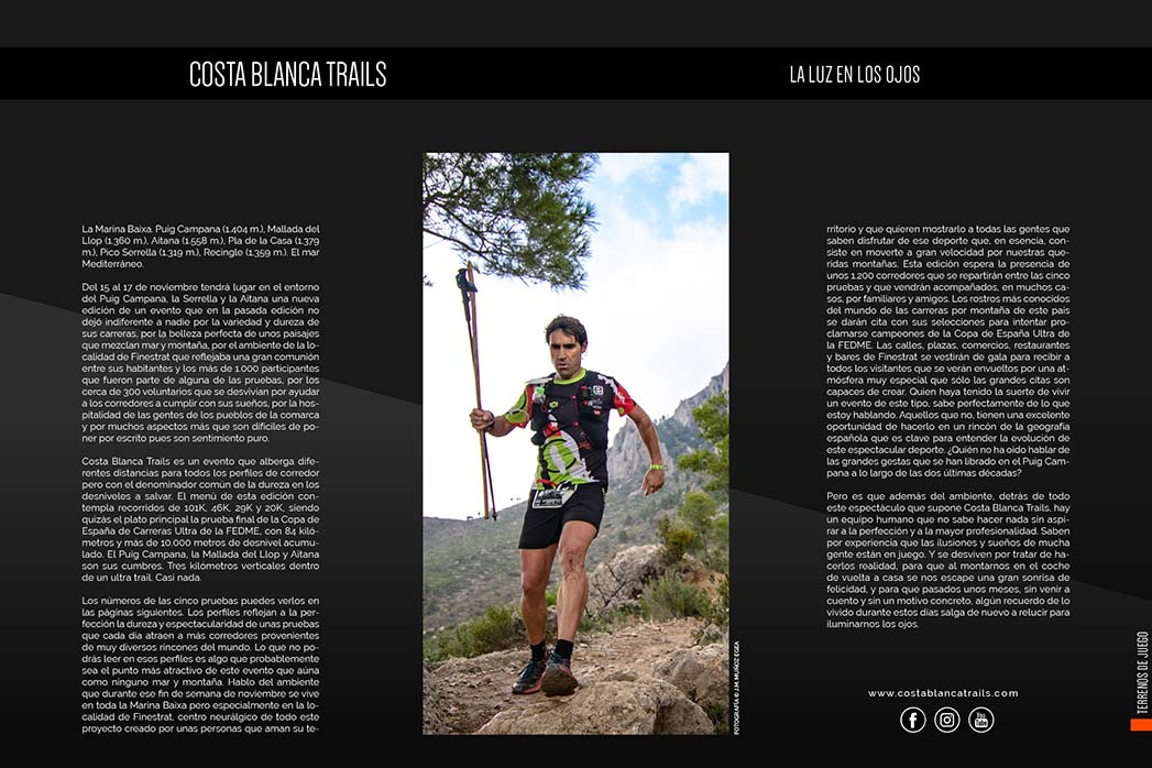 Costa Blanca Trails 1