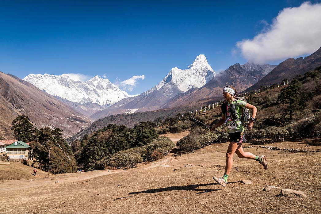 Everest Trail Race - The Elements 2