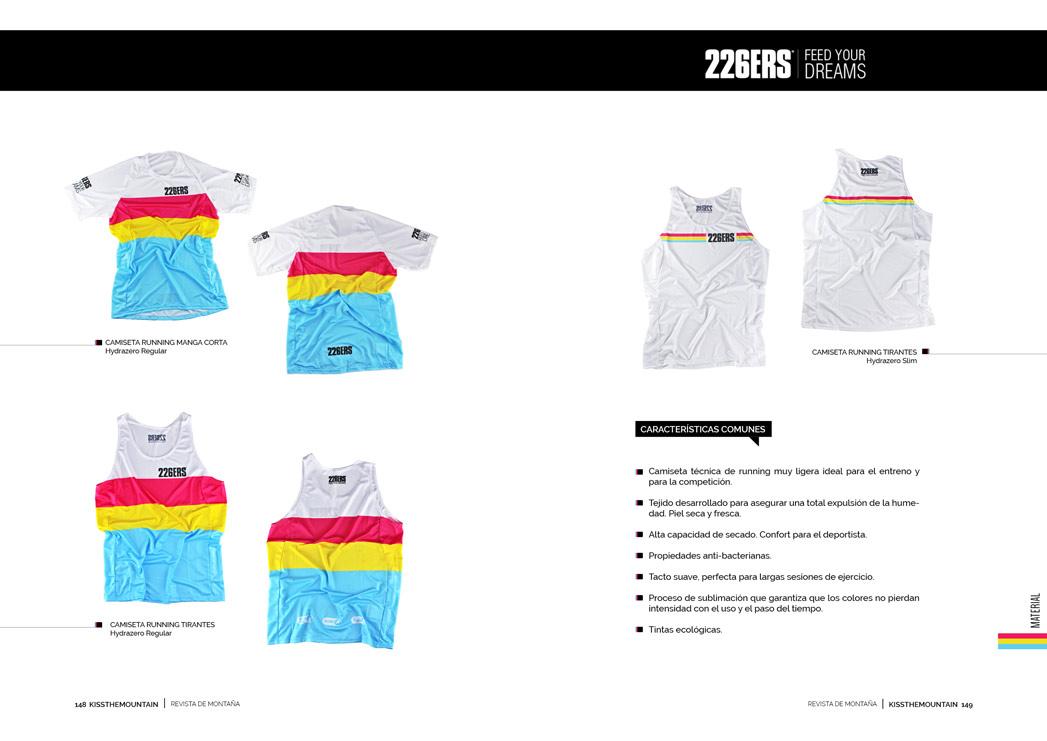 226ERS Camisetas 2