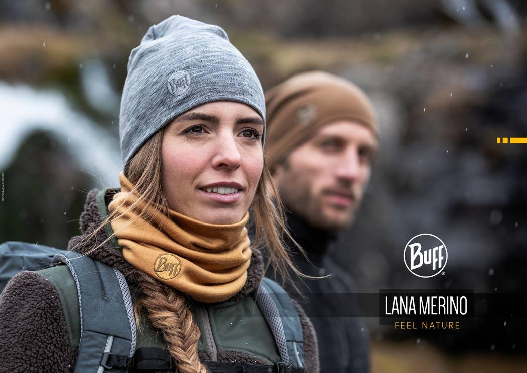 Buff Lana Merino 1