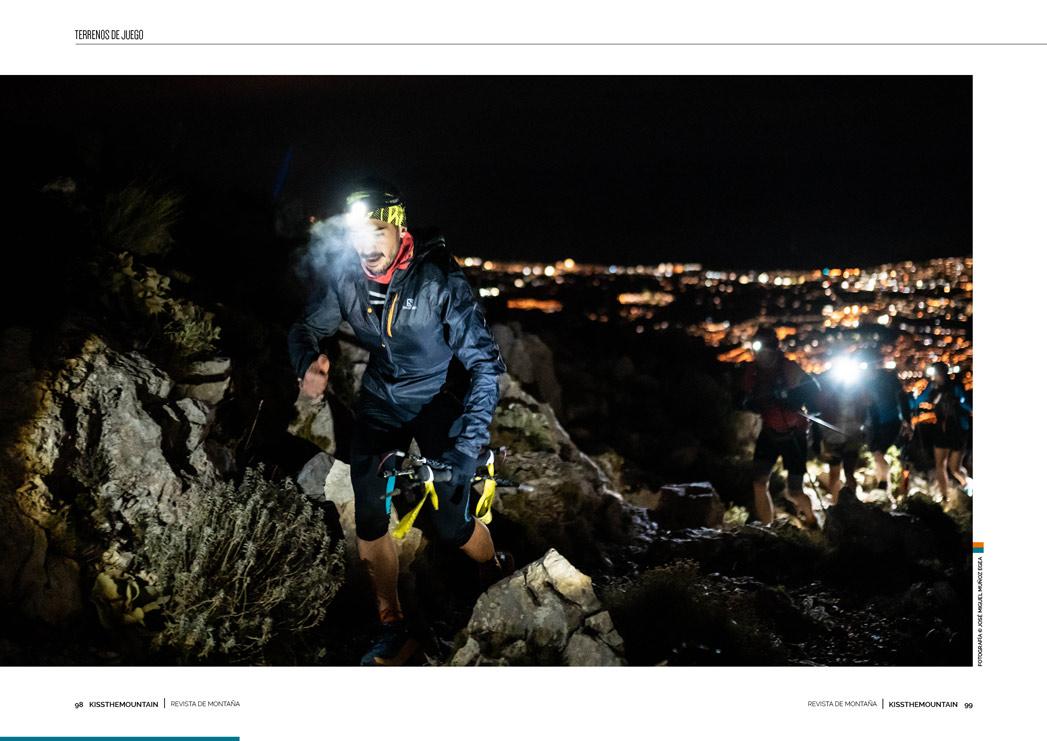 Costa Blanca Trails 2019 3