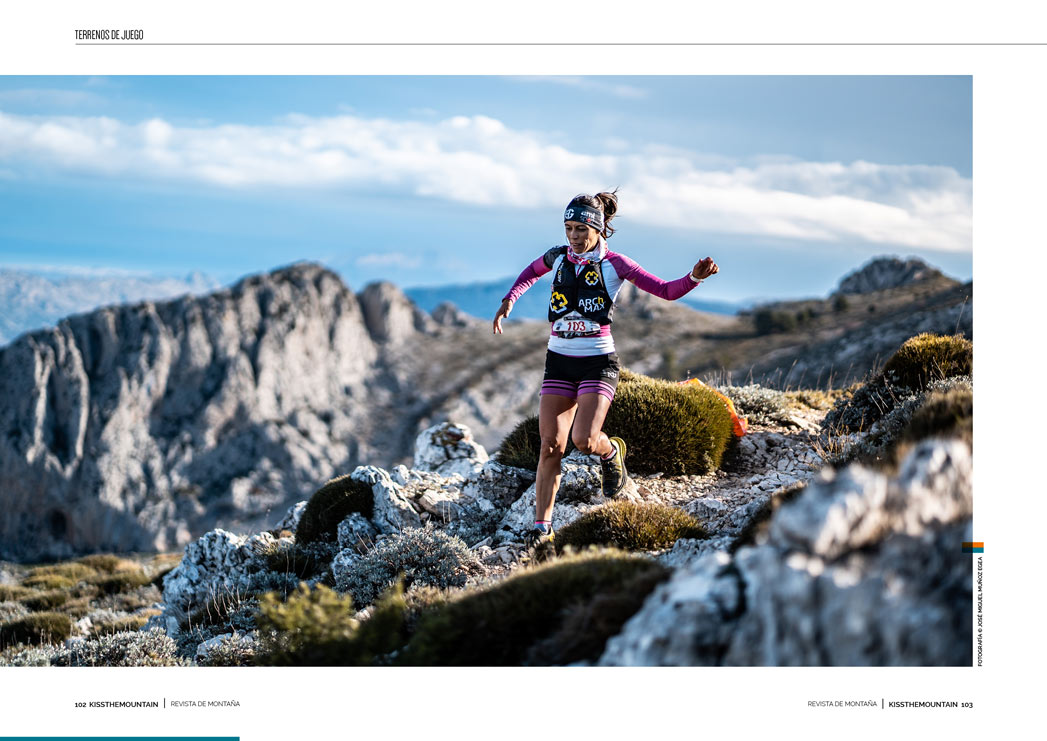 Costa Blanca Trails 2019 5