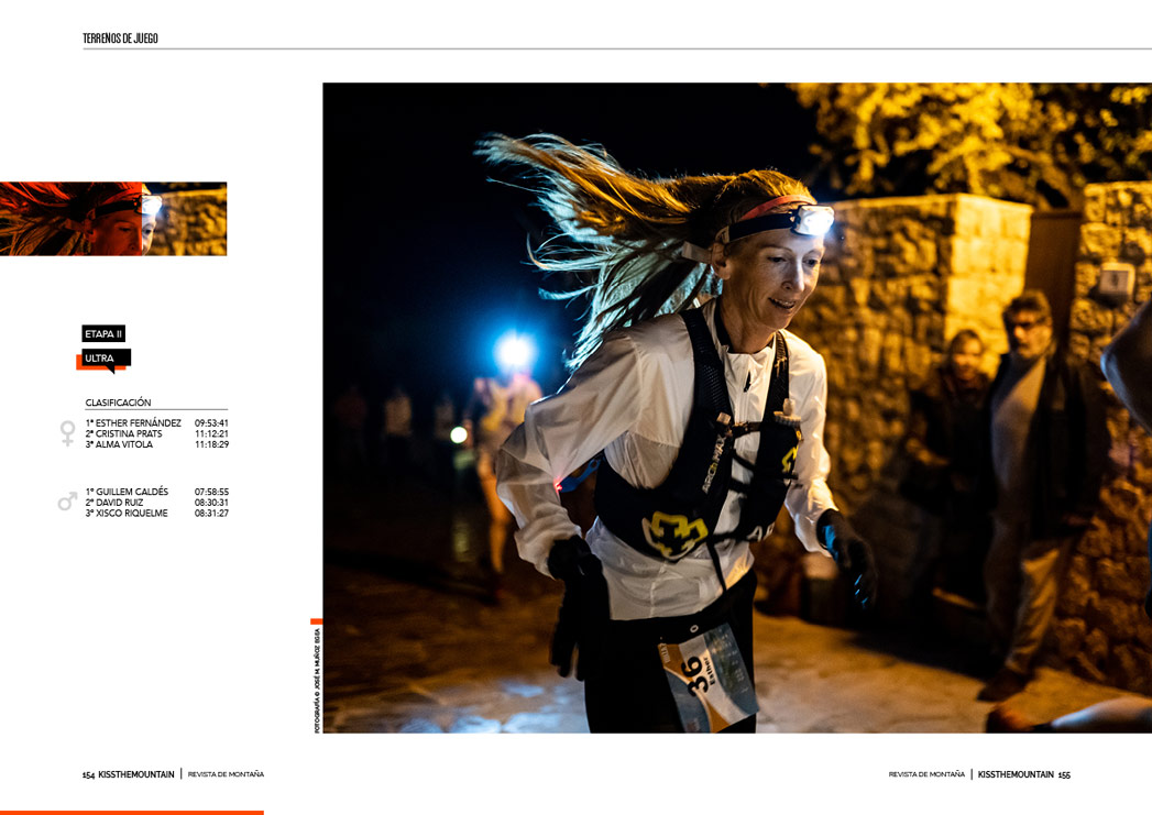 3 días Trail Ibiza 8