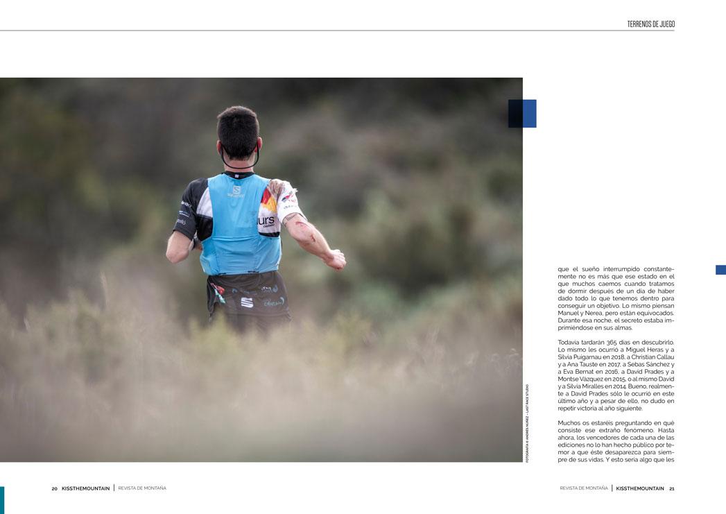 Marató dels Dements 2019 D