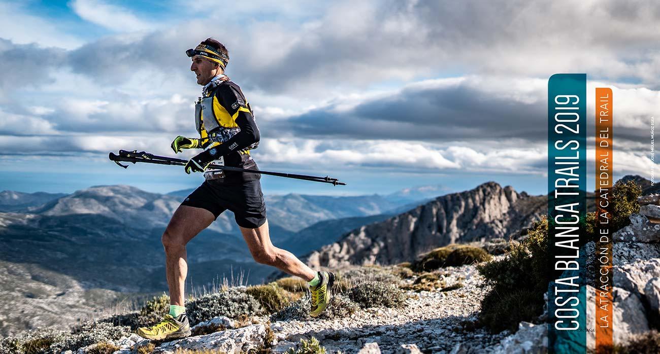 Costa Blanca Trails 2019 1