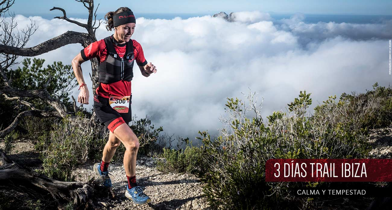 3 días Trail Ibiza 1