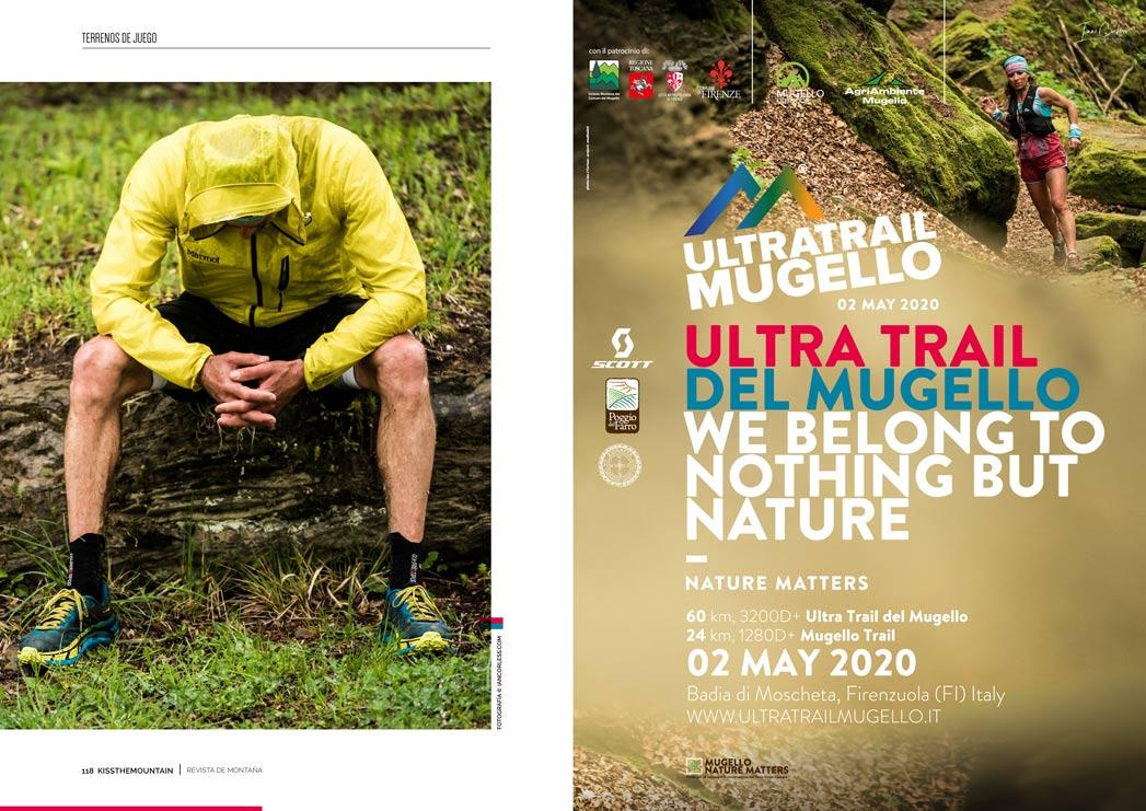 Ultra Trail Mugello 12