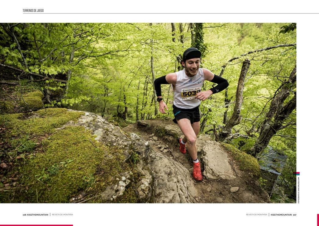 Ultra Trail Mugello 6