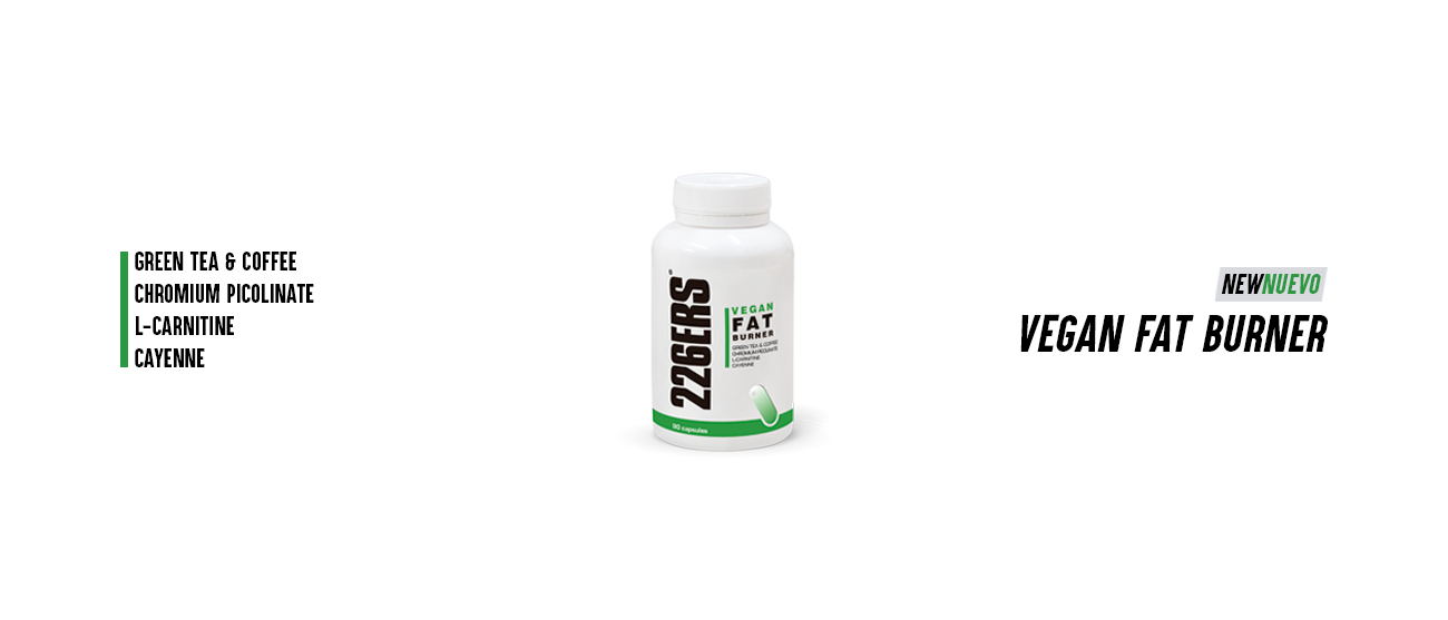 226ERS Vegan Fat Burner