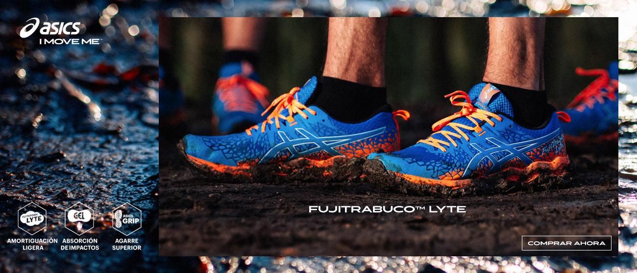 Asics Fujitrabuco