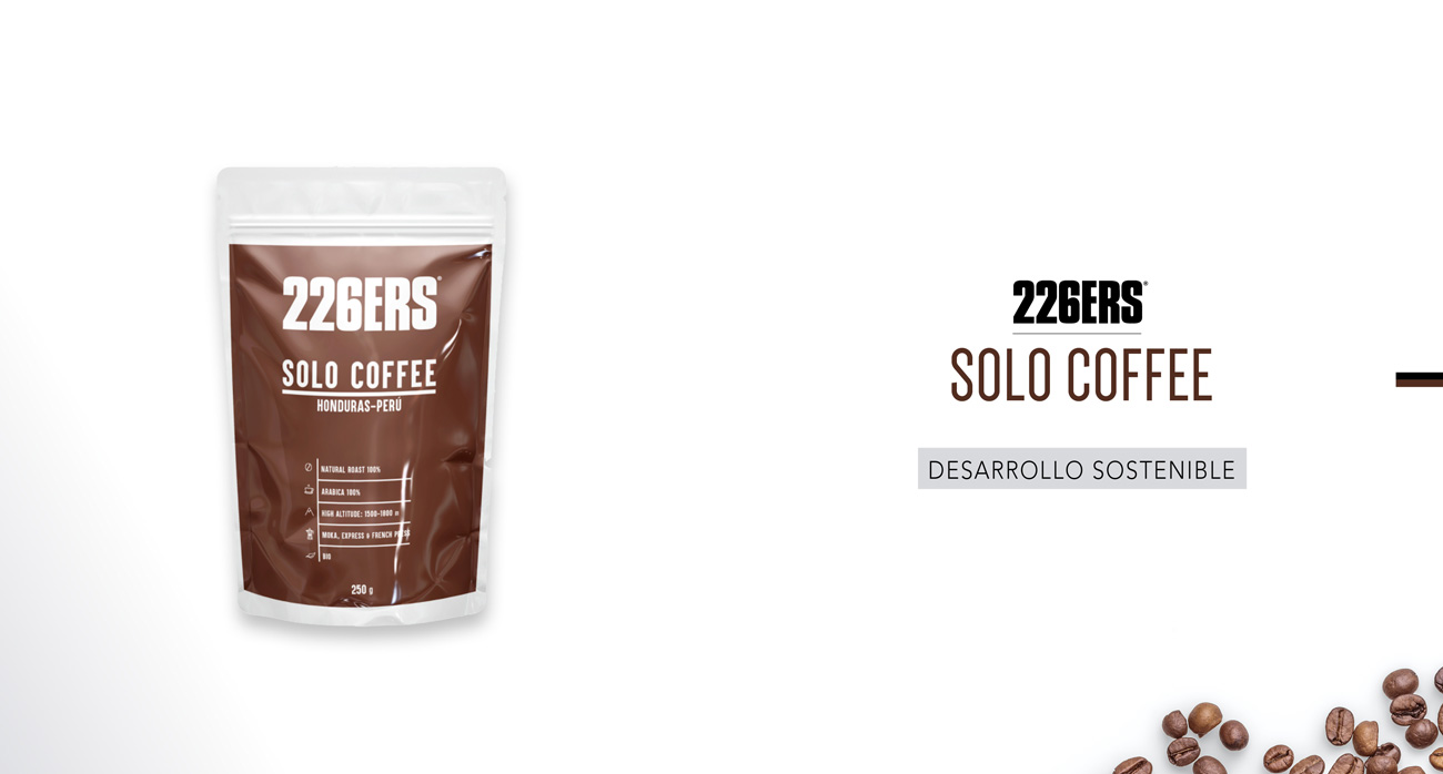 226ERS-SOLO COFFEE