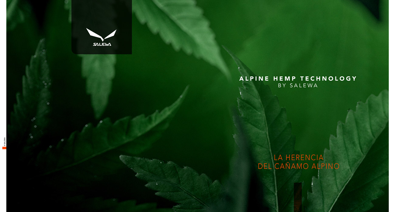 Alpine_Hemp_Technology Salewa