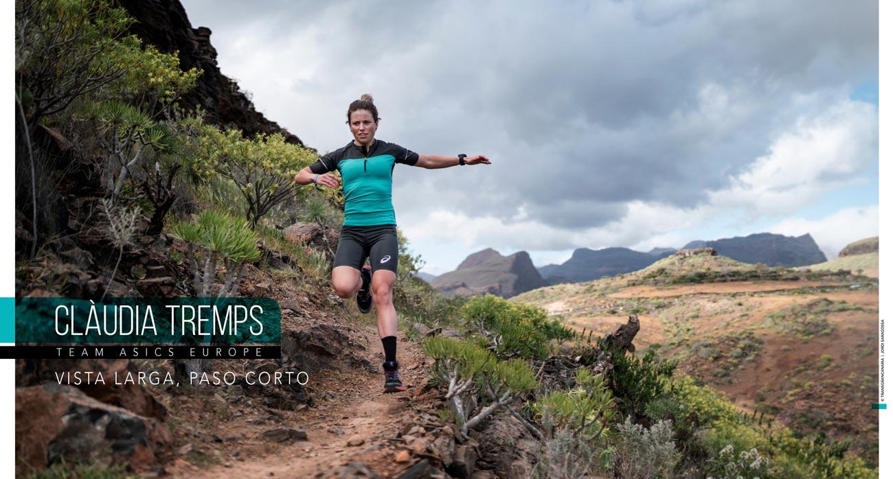 Clàudia_Tremps. Trail running