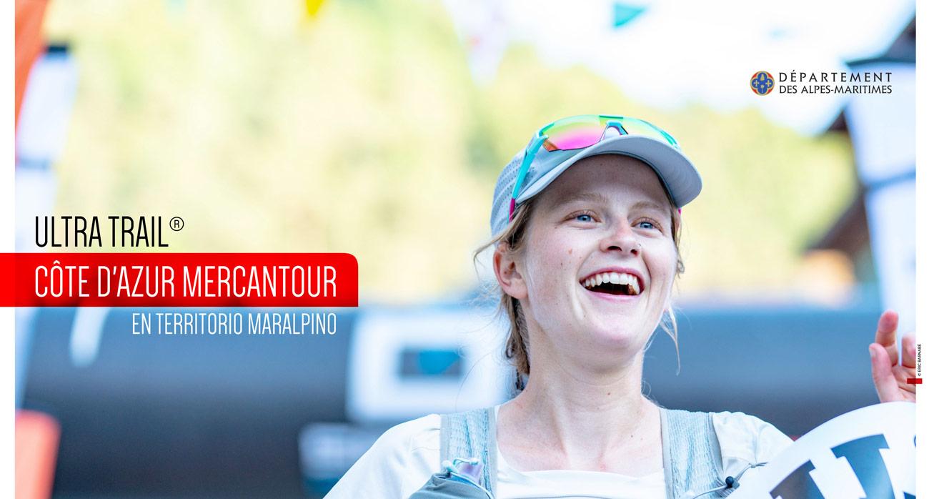 Ultra Trail Côte d'Azur Mercantour. Kissthemountain