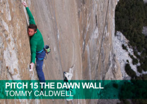 Pitch 15 Tommy Caldwell