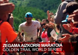 Zegama - Golden Trail Series