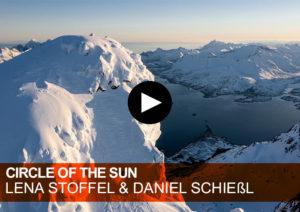 CIRCLE OF THE SUN Lena Stoffel & Daniel Schießl