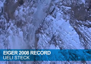 Eiger Ueli Steck