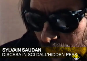 Sylvain Saudan. Hidden Peak