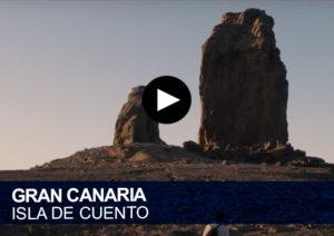 Gran Canaria. Isla de Cuento