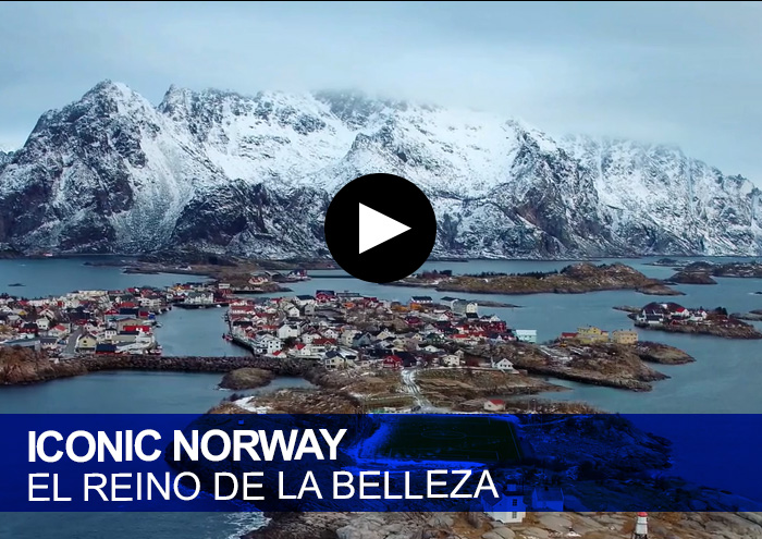 Iconic Norway