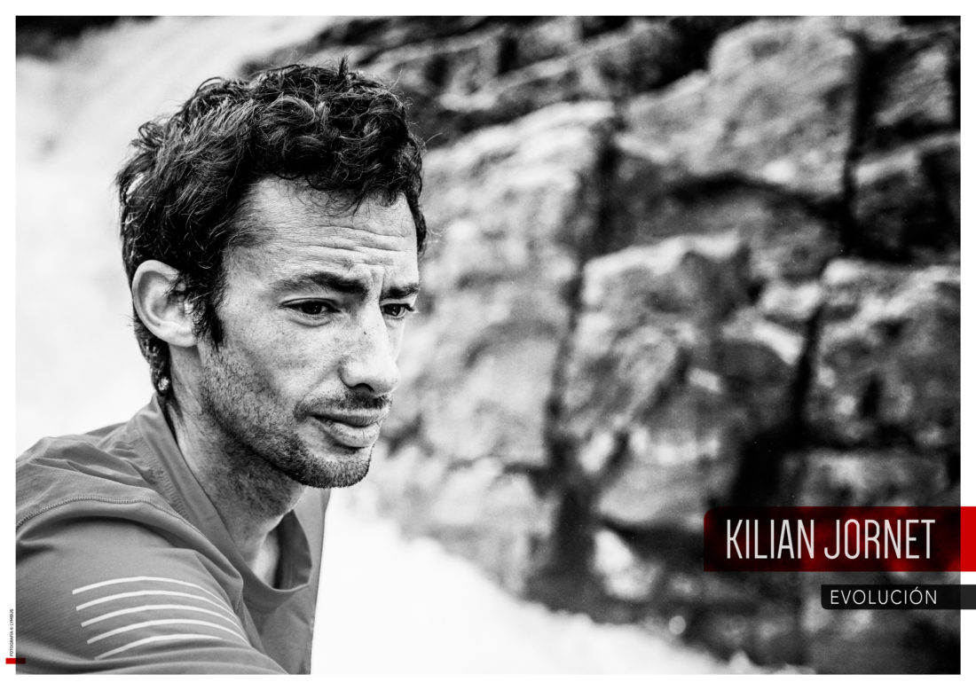 Kilian Jornet 50