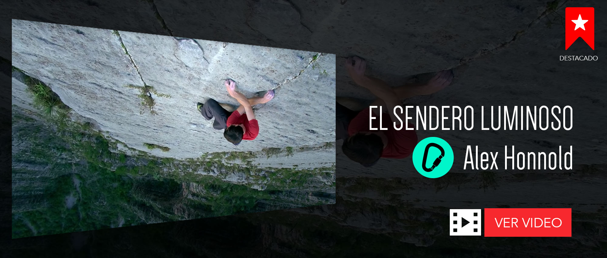 Movil Alex Honnold